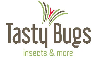 logo Tasty Bugs