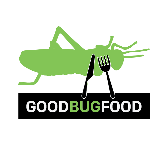 logo good bugfood